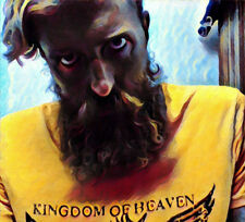 Digital photo wallpaper desktop beard man awesome wise face