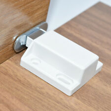 Magnetic Pressure Push To Open Touch Latch Kitchen Cabinet Doors Catches