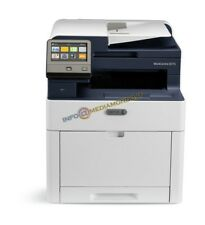 X279351 Multif. Laser colore Xerox WorkCentre 6515v N