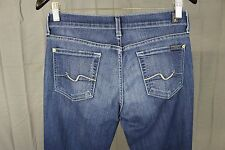 7 Seven For All Mankind Bootcut Women's Jeans Sz 26 x 30 Medium Wash