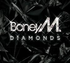 Boney M. - Boney M.-Diamonds (40th Anniversary Edition) [New CD] Holland - Impor