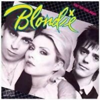 Blondie - Eat To The Beat (NEW CD)