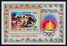 Upper Volta C230 MNH Olympic Sports, Athletics