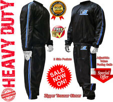 Sauna Sweat Suit for Weight loss Slimming Fitness Boxing Gym Exercise Training