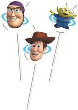 Disney TOY STORY STAR POWER Birthday PARTY RANGE (Tableware & Decorations)Pixar
