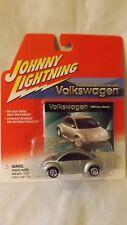 "Johnny Lightning ""Volkswagen"" 1998 New Beetle Diecast 1/64 Scale"
