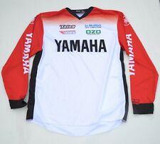 Yamaha Shirt Jersey Trials Twinshock Majesty Mono TY Vintage Retro