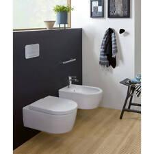 Villeroy & Boch Avento Wand WC spülrandlos Combi-Pack mit softclose Sitz