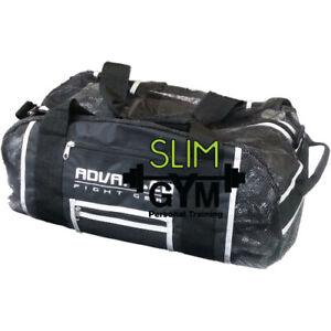 Advanced fight gear mesh multi purpose sports gym bag duffle luggage rrp $69.95