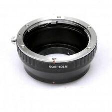 Canon EOS EF Monte Lente Canon EOS EF-M2 Mirrorless M Cámara Adaptador Anillo M