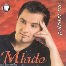 MLADJO CD Potrazi me Ikona Maskara Marija Pakosna dusa Folk Narodna Bosna Srbija