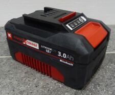Einhell Power Xchange 3.0ah 18V Li-ion Battery compatible with Ozito
