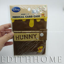 Case Holder - Disney Winnie the Pooh Medical Bank Card Case