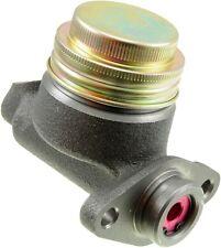Brake Master Cylinder Dorman M37781