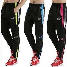 Polyester Pants Soccer Sportswear for Men