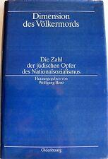 DIMENSION DES VÖLKERMORDS DIE ZAHL DER JÜDISCHEN OPFER DES NATIONALSOZIALISMUS