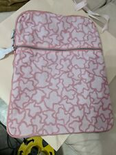 Brand New Tous Pink Backpack