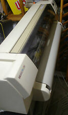 Plotter Hewlett Packard HP Design Jet 750C Plus A0