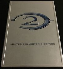Xbox Game Halo 2 Limited Edition