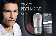POUR HOMME TRAVEL RECHARGE  SOIN GLOBAL DU VOYAGEUR FOR HIM30ml