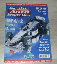 Revista el Modelador de escala Auto, Vol 1 edición 2 de diciembre de 1998