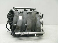 06-13 Mercedes W251 R350 ML350 E350 CLK350 ENGINE INTAKE MANIFOLD 031218A