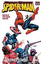 Comics et romans graphiques US super-héros spider-man