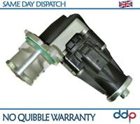 EGR Valve For Citroen Nemo, Peugeot Bipper 1.3 HDi 75, Chrysler Ypsilon