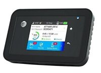 AT&T Unlocked Netgear Unite Explore 815S 4G LTE Mobile Wifi Hotspot