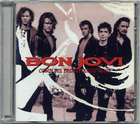 BON JOVI COMPLETE PROMO COLLECTIONS 2CD MAP22005 KEEP THE FAITH DAVID BRYAN