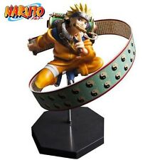 HOT Anime Uzumaki Naruto 23cm Action Figure PVC Doll Collectible Model Toy Gift