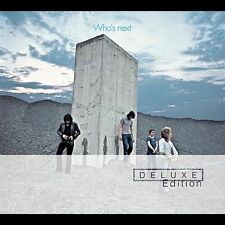 Who's Next [Deluxe Edition] by The Who (CD, Mar-2003, 2 Discs, MCA (USA))