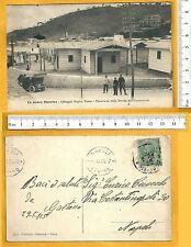 La nuova Messina Villaggio Regina Elena - panorama - Animta - 25255