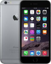 Apple iPhone 6 - 128GB - Grau (Entsperrt) Klasse A