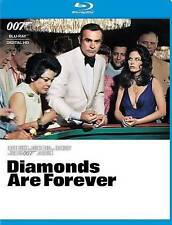 Diamonds Are Forever (Blu-ray Disc, 2015)