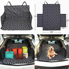 Waterproof Pet dog Car Boot Liner Cover Mat Protector Seat Heavy Duty large