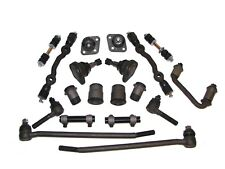 MOST COMPLETE Super Front End Suspension Kit 63 64 Ford Mercury Fullsize Cars PS