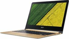 "Ultrabook Schwarz Gold Acer Swift 7 SF713-51 13,3"" Full HD IPS i5 8GB 256GB SSD"