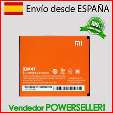 Bateria BM41 para Xiaomi Hongmi (Red Rice/Redmi) HM 1S / 1SW | Redmi 1 / 1S