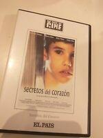 Dvd    SECRETOS DEL CORAZON CON CARMELO GOMEZ