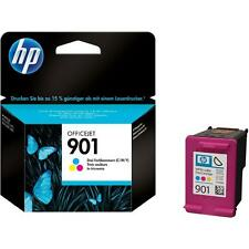 HP 901 Tri-color Officejet Ink Cartridge CC656AE New for 4500 Series  Printers
