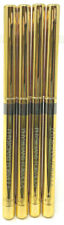 (4) Physicians Formula Shimmer Strips Custom Eyeliner Smoky Nude Eyes GOLD