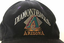Arizona Diamondbacks MLB Baseball Cap Trucker Biker Hat Hip Hop Snapback