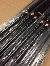 New & Uncut Project X Hzrdus Black Shaft (Spine Align & Sleeve Options)
