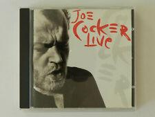 CD Joe Cocker Live