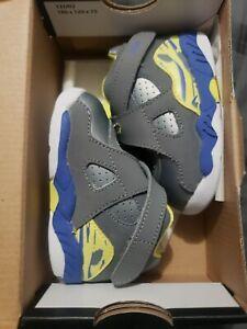 Jordan 8 Retro TD 4c