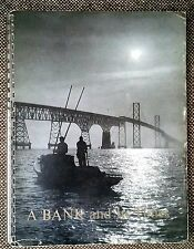 A AUBREY BODINE: BALTIMORE MODERNIST PHOTOGRAPHY FIRST EDITION 1956 SPIRAL BOUND