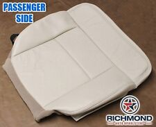 2004 Ford F150 Lariat 4X4 2WD -PASSENGER Bottom Bucket Leather Seat Cover Tan