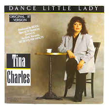 "12"" Maxi - Tina Charles - Dance Little Lady - C1592 - washed & cleaned"