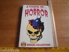 A Touch of Horror Special Collection ACG comic Books LE 600 TPB 2001